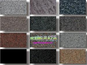 Các loại đá hoa cương