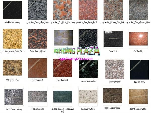 Thi công đá hoa cương tại TP HCM