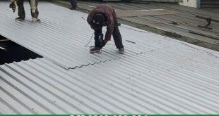 Dịch vụ làm mái tôn tại quận gò vấp giá rẻ, chuyên nghiệp